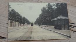 SOISSONS : Avenue De La Gare …... … ND-3620 - Soissons