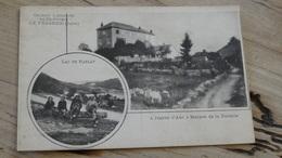 LE FRASNOIS : Colonie Lyonnaise De SAINT POTHIN : Jeanne D'arc Maison De La Colonie …... … ND-3621 - Frankreich