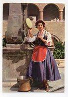 Costumi D'Abruzzo - Viaggiata Nel 1978 - (FDC16574) - Costumi