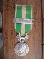 Médaille Du Maroc. - France