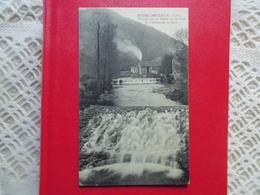 Carte Postale  - BOURG ARGENTAL (42) - Paysage Sur La Déôme Vu Du Pont De L'Avenue De La Gare (3187) - Bourg Argental
