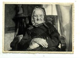 Sint-Katherina Lombeek Weduwe Theresia L'Ecluse De Petter - Ternat