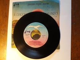 Guardiano Del Faro  -   Pensare, Capire, Amare   -  Anno 1976.- Ed. Fma - Soul - R&B