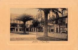 ANTIBES - BAZAR PARISIEN ~ AN OLD POSTCARD #95009 - Antibes