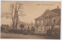 DOEL - TB état - Beveren-Waas
