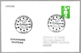 EUROPA SIN FRONTERAS - EUROPE WITHOUT FRONTIERS. Paris 1992 - Instituciones Europeas