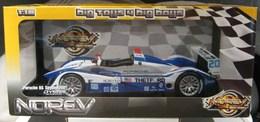 NOREV - PORSCHE RS SPYDER 2007 (DYSON Racing) - 1/18 - Norev