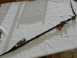 Pipe De Réserviste Allemande 13°régiment De Dragons De Metz - Militaria