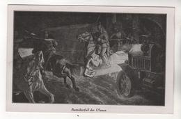 +665, Autoüberfall Der Ulanen - Guerre 1914-18