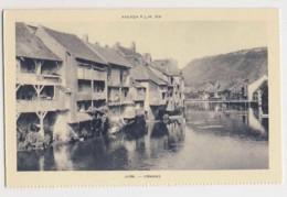 AI99 Jura, Ornans - France