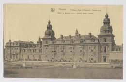 AI99 Houyet, Chateau Royal D'Ardenne, Facade Sud - Houyet