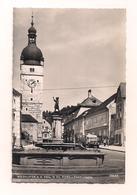 AK Waidhofen A.d. Ybbs Forellenbrunnen - Nicht Gelaufen - Waidhofen An Der Ybbs
