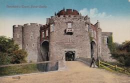 AL73 Constable's Tower, Dover Castle - Dover