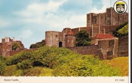 AL73 Dover Castle - Dover