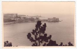°°° 13566 - CROAZIA - FIUME KRALJEVICA (PORTO RE) VISTO DA BUCCARI - 1942 °°° - Croazia