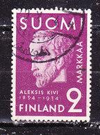 -Finlandia 1934 Usato - Usati