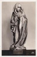 AR59 Religious - Vierge De Douleur, Mutzig, Notre Dame, Strasbourg - Virgen Mary & Madonnas