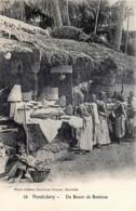 Inde - Pondichery - Un Bazar De Bonbons - Inde