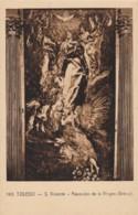 AS81 Religious Art Postcard - Asuncion De La Virgen By Greco - Paintings, Stained Glasses & Statues
