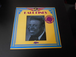 Disque 33 Tours (2 Disques) JAZZ EARL HINES New Orléans 1975 - Genre Jazz - Style Swing - Country & Folk