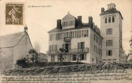 D64  GAN  Le Blancat  ......... Carte Peu Courante - Other Municipalities