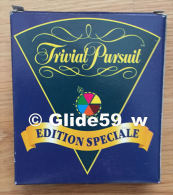 """Mini """"Trivial Pursuit"""" Edition Spéciale - 1997 Horn Abbot International Ltd (Offert Par Ricard S. A.) - NEUF ! - Jeux De Société"""