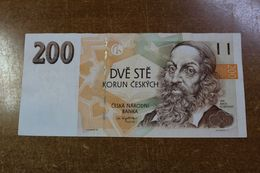 Czech Republic 200 CZK - Repubblica Ceca