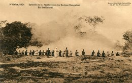 CONGO BELGE(TIRAILLEUR) - Congo Belga - Otros