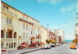 85 LES SABLES D'OLONNE - Hôtel LE MERLE BLANC, Avenue A. Briand - SM - Sables D'Olonne