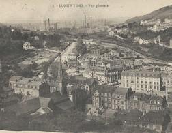 Longwy-Bas  Vue Générale - Longwy