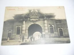 Berchem Edegemsche Poort - Belgique