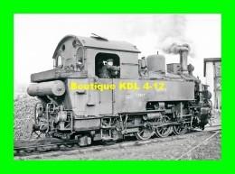 AL 488 - Loco Hagans 040 TB 123 Au Dépôt De MAISON ROUGE - Commune De PHALSBOURG - Moselle 57 - SNCF - Equipment