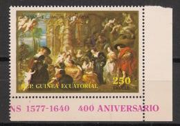 Guinée  équatoriale - 1978 - N°Mi. 1344 - Rubens - Neuf Luxe ** / MNH / Postfrisch - Äquatorial-Guinea