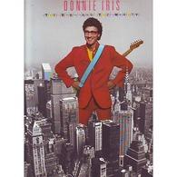 DONNIE  IRIS  °  THE  HIGH  AND  THE MIGHTY - Vinyl-Schallplatten