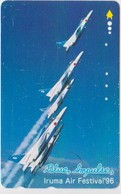 AIRPLANE - JAPAN-222 - MILITARY - Airplanes