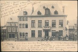BELGIQUE MARCHE HOTEL DE VILLE - Marche-en-Famenne