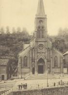 Longwy-Bas  Eglise - Longwy