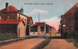 FECHAIN - Rue De Wasnes - Sonstige Gemeinden