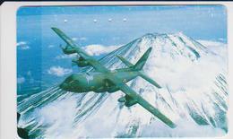 AIRPLANE - JAPAN-233 - MILITARY - Avions