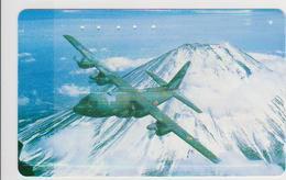 AIRPLANE - JAPAN-234 - MILITARY - Vliegtuigen