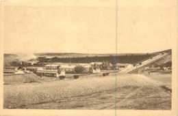 Algérie - Mine Du Djebel-Kouif - Phosphates De Constantine 1928 - Trainage à Chaine - Constantine