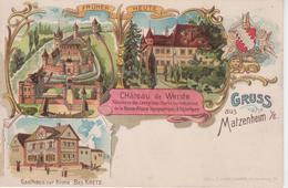 Gruss Aus MATZENHEIM - Otros Municipios