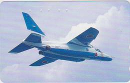 AIRPLANE - JAPAN-239 - MILITARY - Vliegtuigen