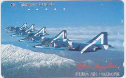 AIRPLANE - JAPAN-240 - MILITARY - Airplanes