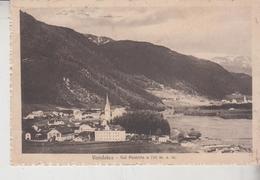VANDOIES BOLZANO VAL PUSTERIA 1930 - Bolzano