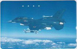 AIRPLANE - JAPAN-241 - MILITARY - Airplanes