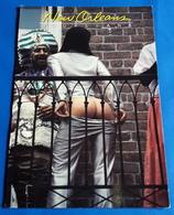 """PIN-UP Post Card """"Sexy Girl - Nude Butt"""" Jolie Jeune Femme / Nice Young Woman Ca. 12 X 17 Cm [19-502] - Pin-Ups"""