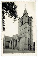 Sint-Renelde - Saintes - Tubeke - Eglise De Ste Renelde - Edit. Ch. De Saint Moulin - Tubeke