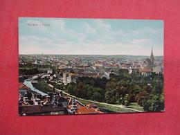 Pozdrav  Czech Republic  Ref    3554 - Czech Republic