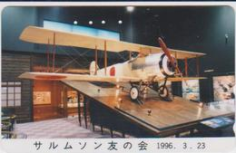 AIRPLANE - JAPAN-248 - MILITARY - Airplanes